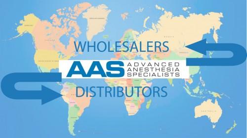 AAS distributors symbol