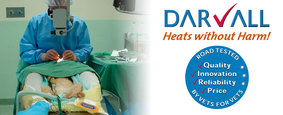 Darvall – Heats without Harm