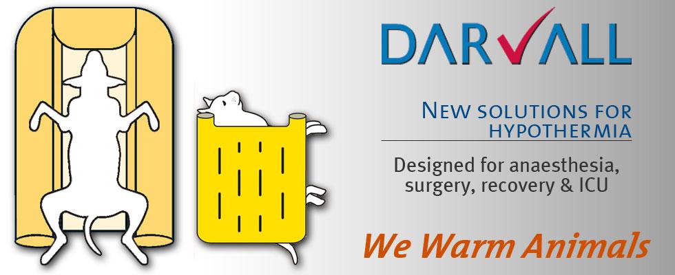 Darvall – We Warm Animals